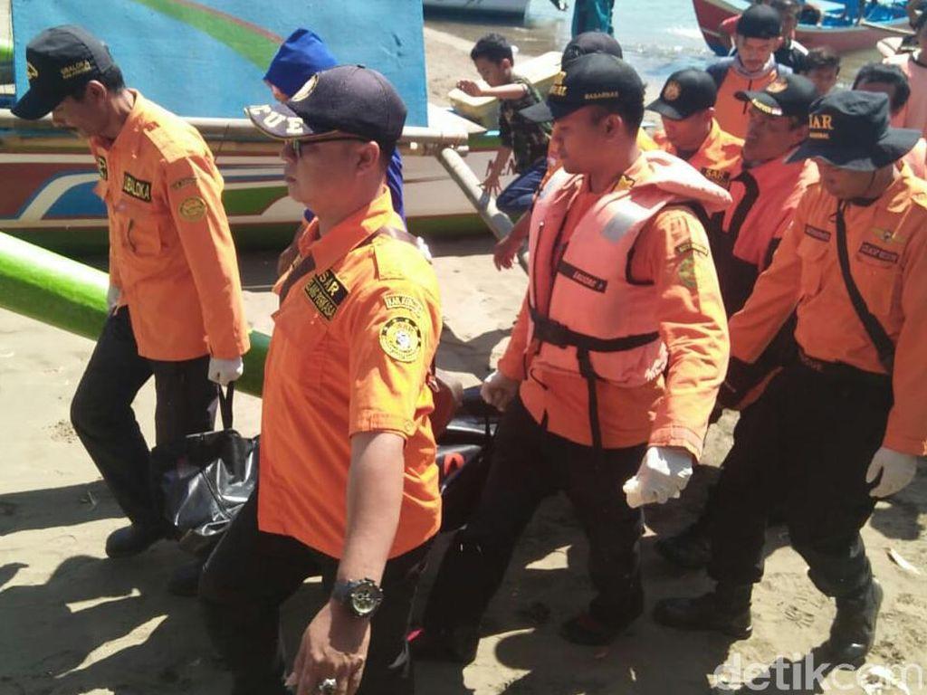 Nelayan Kebumen yang Hilang Terhempas Ombak Ditemukan Meninggal