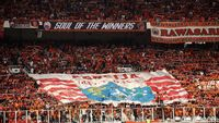 Ismed: The Jakmania Beranjak Dewasa