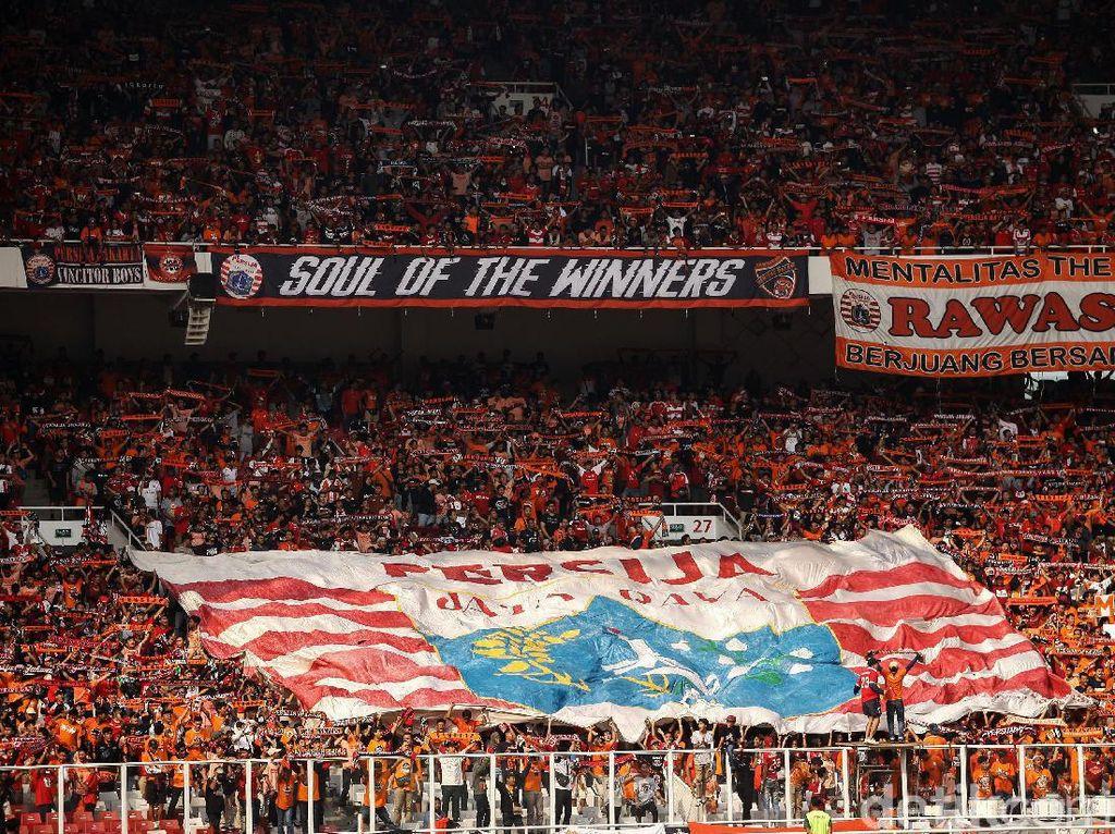 Jadwal Siaran Langsung Final Piala Indonesia Persija Vs PSM