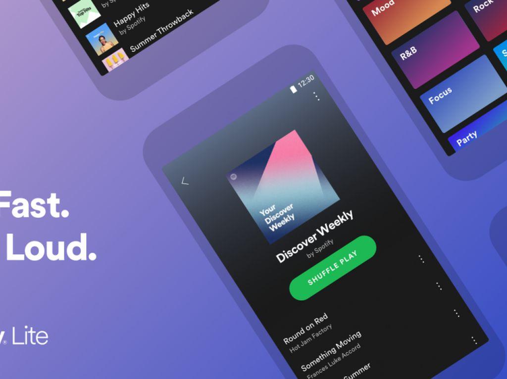 3 Cara Mudah Download Lagu di Smartphone