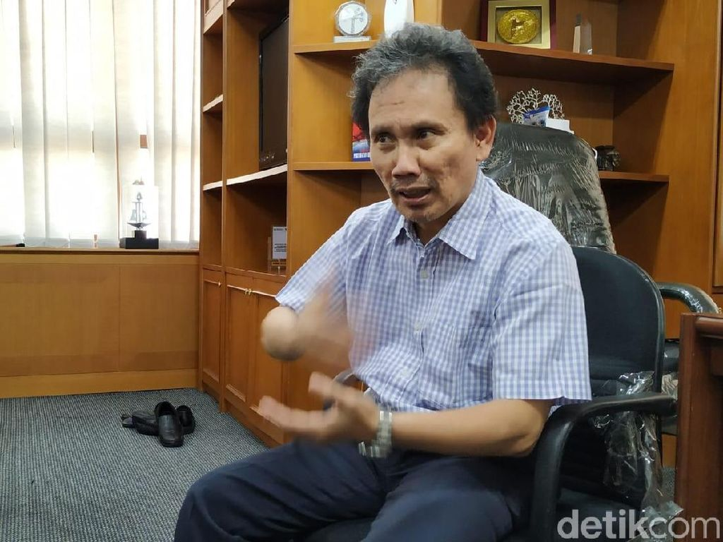 Setiap Tahun, 10 Juta Unit Ponsel BM Masuk ke Indonesia