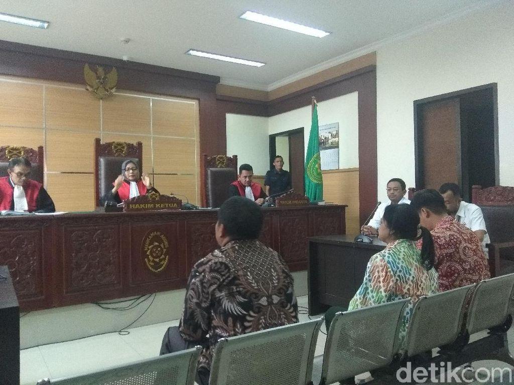 KPK Ajukan Intervensi, Sidang Gugatan Perdata BLBI Ditunda
