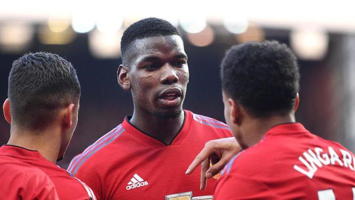 Manchester United finis keenam di Premier League musim lalu. (Foto: Michael Regan/Getty Images)