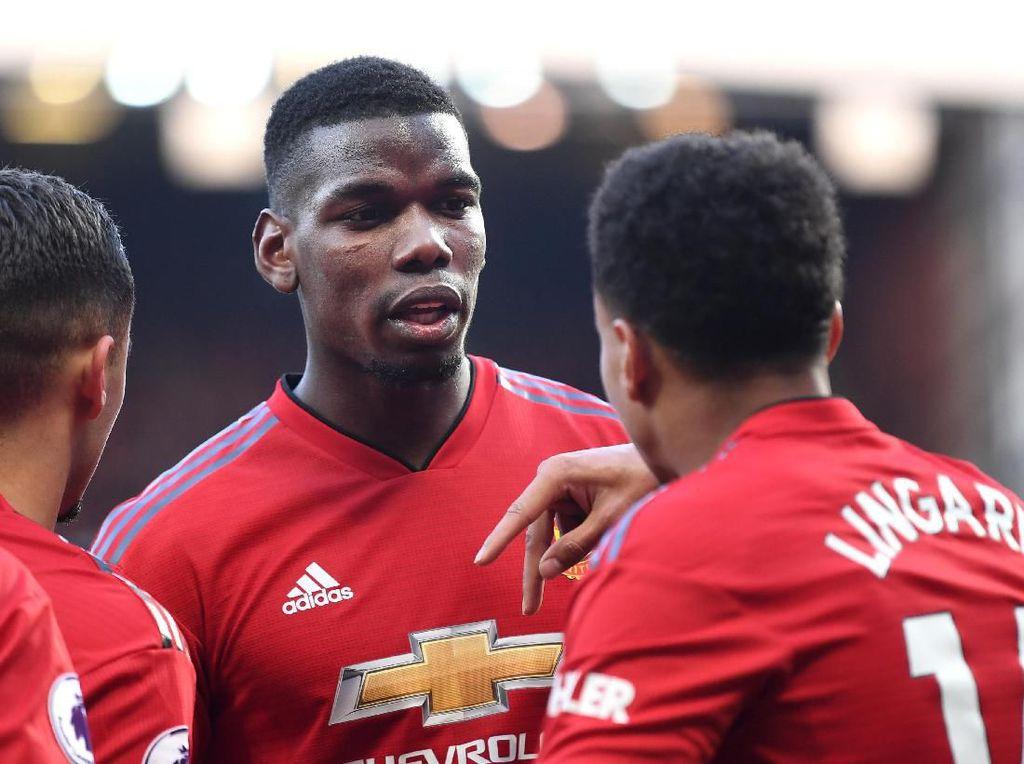 Fans Manchester United Harap Bersabar