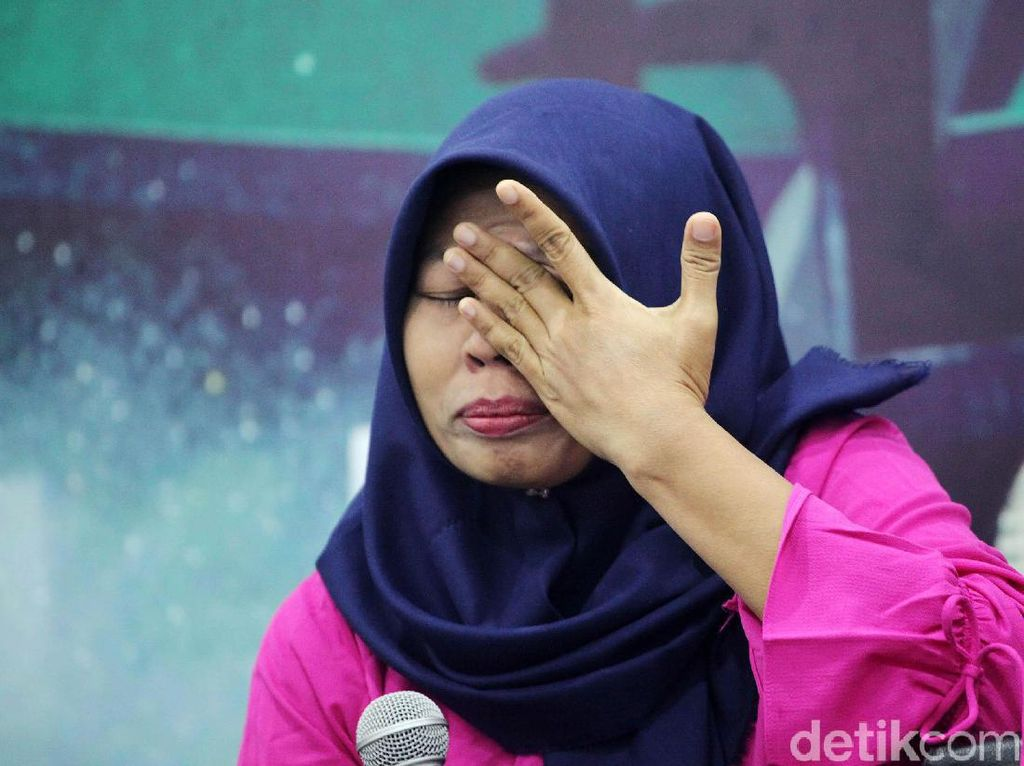 Ini Isi Surat Baiq Nuril yang Mohon Amnesti ke Jokowi