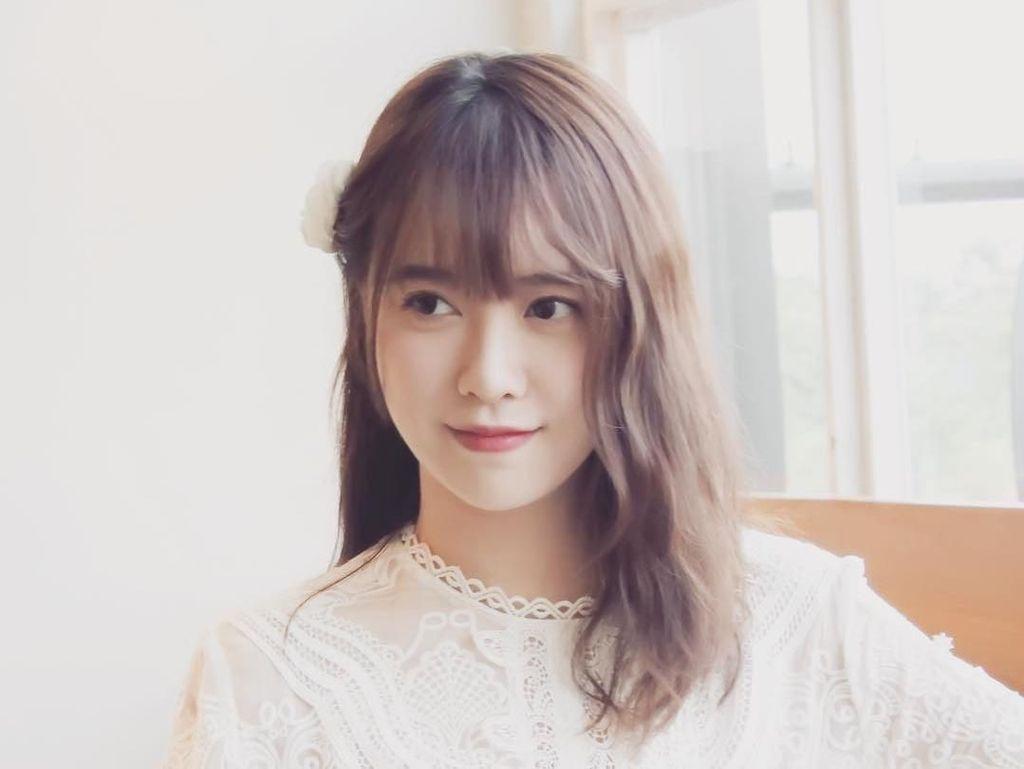 Sering Habiskan Sisa Makan Suami, Goo Hye Sun Jadi Susah Turun Berat Badan