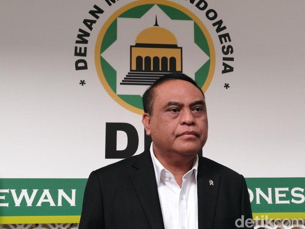 Maruf Amin Diundang Jadi Pembicara di Milad DMI Ke-46 Pekan Depan