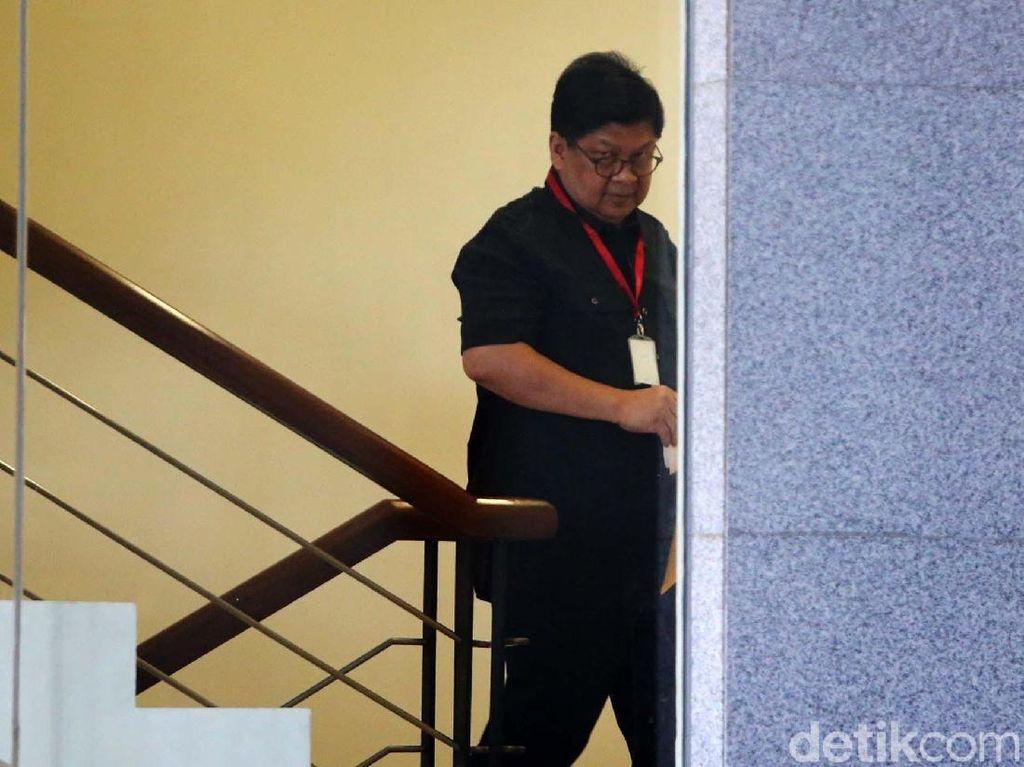 Eks Menteri BUMN Diperiksa KPK Terkait Sjamsul Nursalim