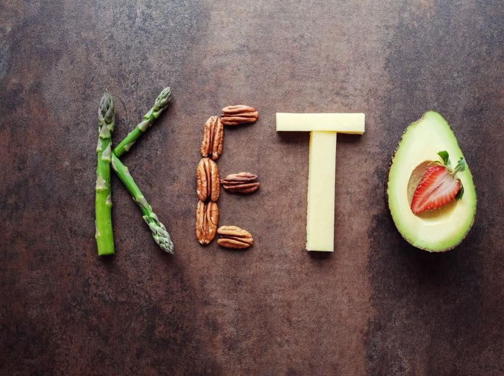 Diet Ketogenik bagi Pengidap Diabetes, Aman Nggak Ya?