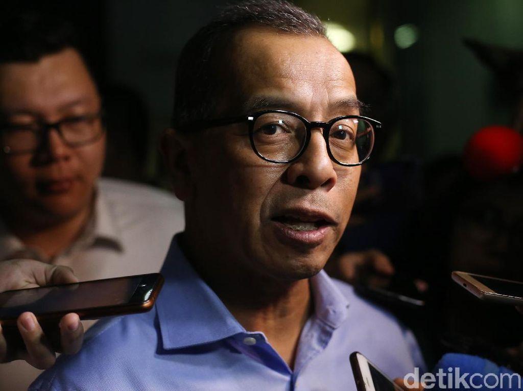 Kasus Suap Pengadaan Pesawat Garuda, Emirsyah Satar Dituntut 12 Tahun Bui