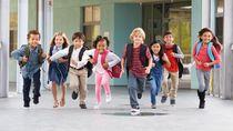 Ini 3 Barang yang Perlu Dibeli Baru Buat Anak Sekolah