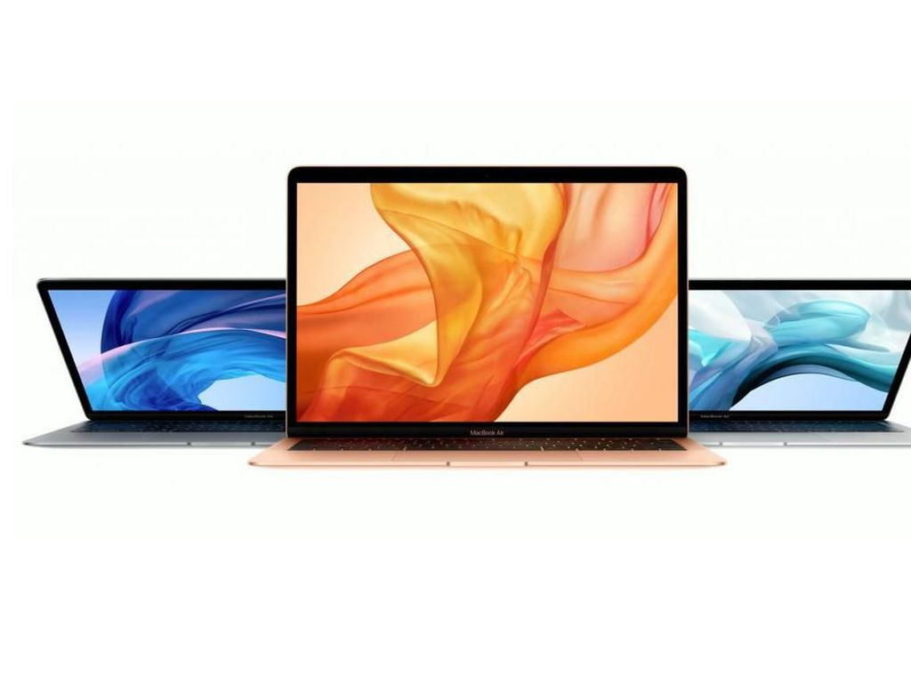Apple Rilis MacBook Pro versi Terjangkau