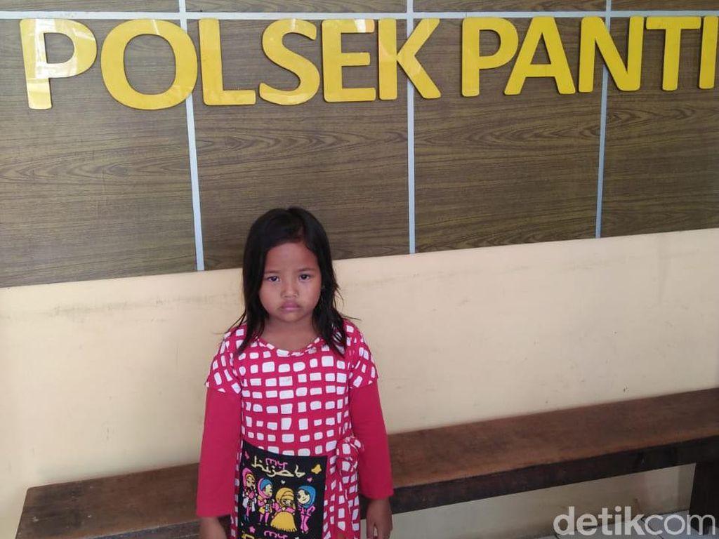 Bocah 4 Tahun Menangis di Jember Lupa Jalan Pulang karena Asyik Main PS