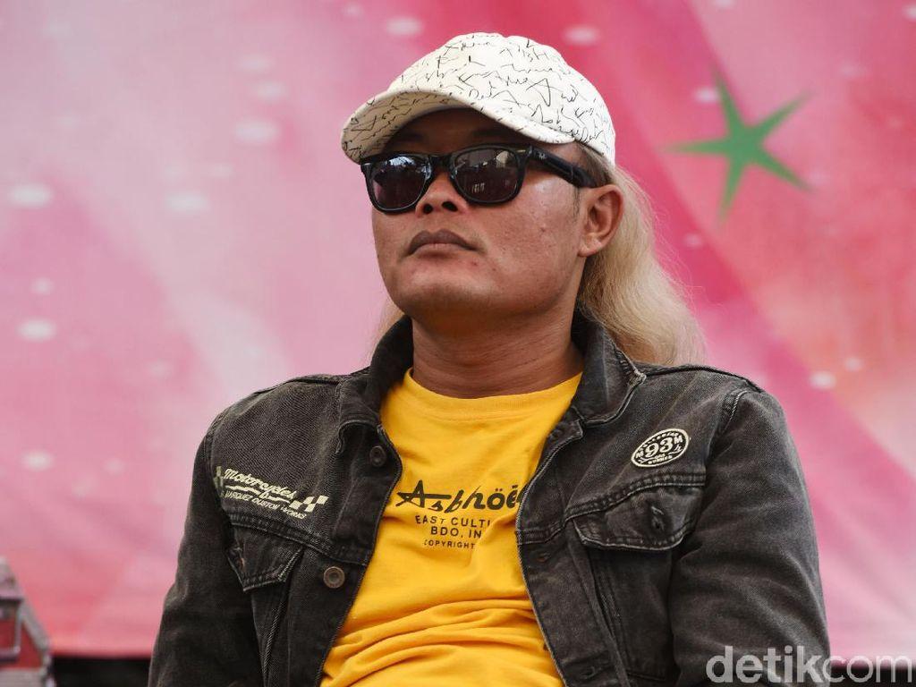 Sule Diundang ke Rumah Ridwan Kamil, Bahas Apa?