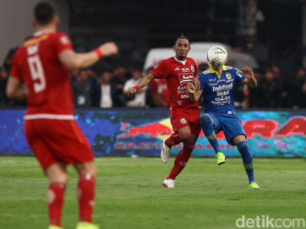 Persija Vs Persib: Final Impian Piala Menpora 2021