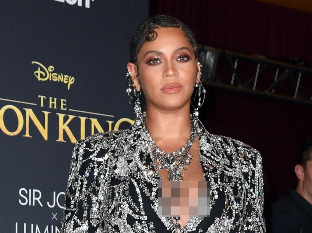 Diet 22 Hari Beyonce Tak Berarti Berat Badan Bisa Turun Kurang dari Sebulan