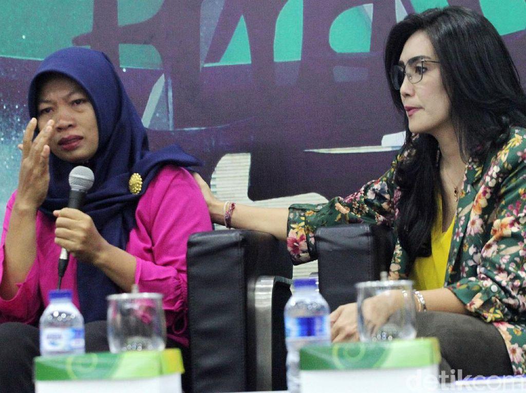 KSP: Jokowi akan Respons Amnesti Baiq Nuril