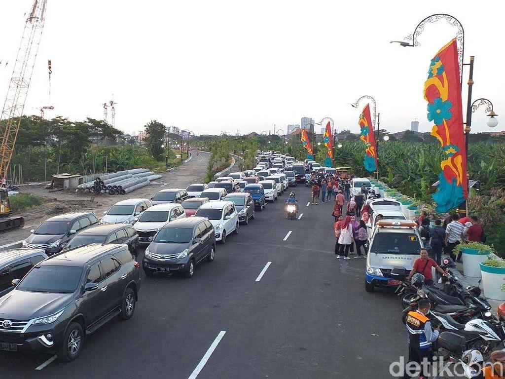Sejumlah Ruas Jalan di Surabaya Akan Berubah Nama
