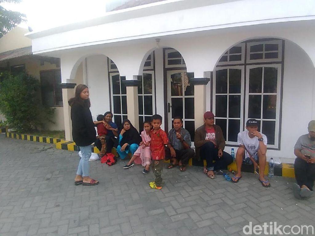 Keluarga Asal Bandung Tertipu Calon Menantu di Surabaya, Begini Ceritanya