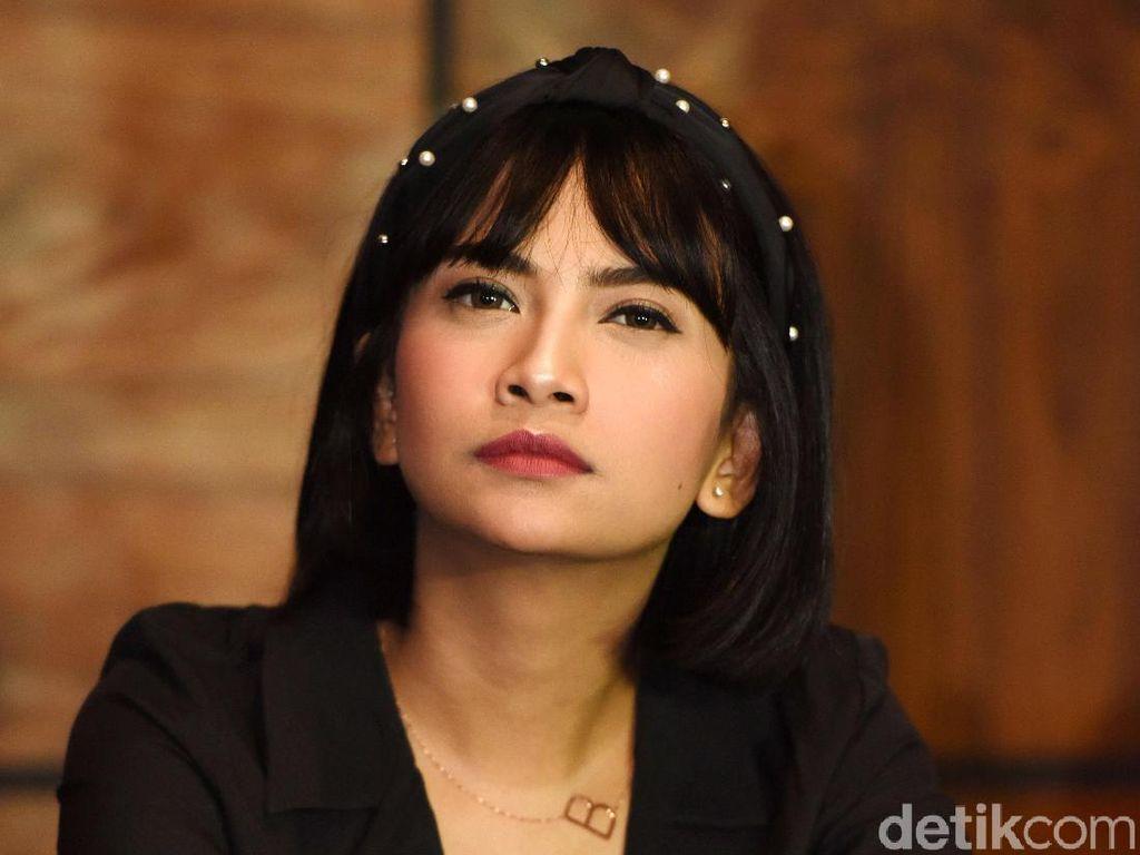 Dikabarkan Dekat, Milano Lubis Tak Ambil Bayaran dari Vanessa Angel