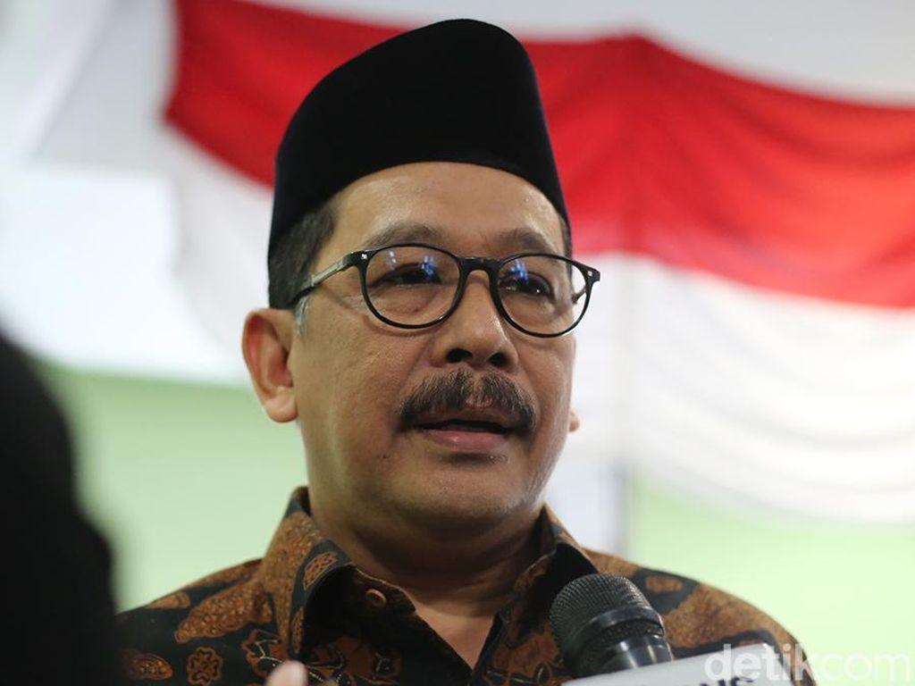 Pemerintah Dituding Tindas Islam oleh Profesor ANU, Wamenag Tak Setuju