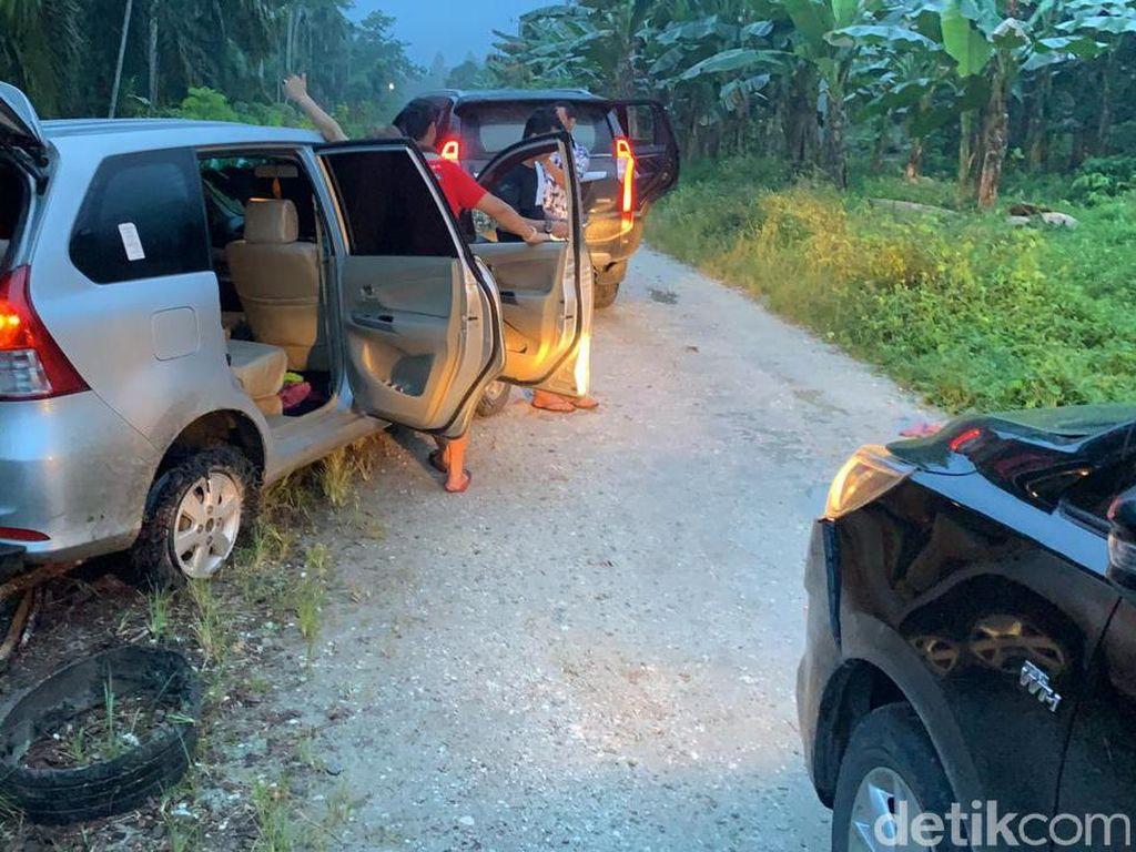 Lika-liku Pengejaran 3 Kurir Sabu Jaringan Internasional di Riau
