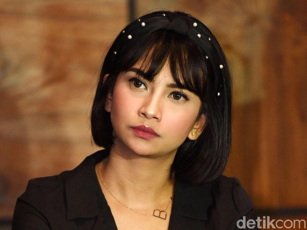 Liburan Bareng, Vanessa Angel CLBK dengan Bibi?