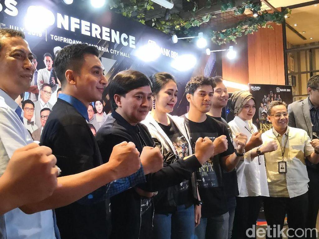 Konser Inspirasi Cinta Yovie & Friends Digelar Kedua Kali di Surabaya