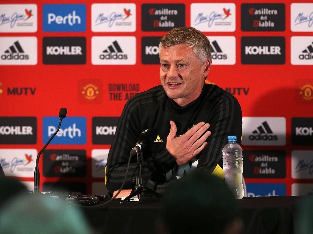 Man United Tak Mau Seperti Klub Lain, Beli Pemain Kemahalan