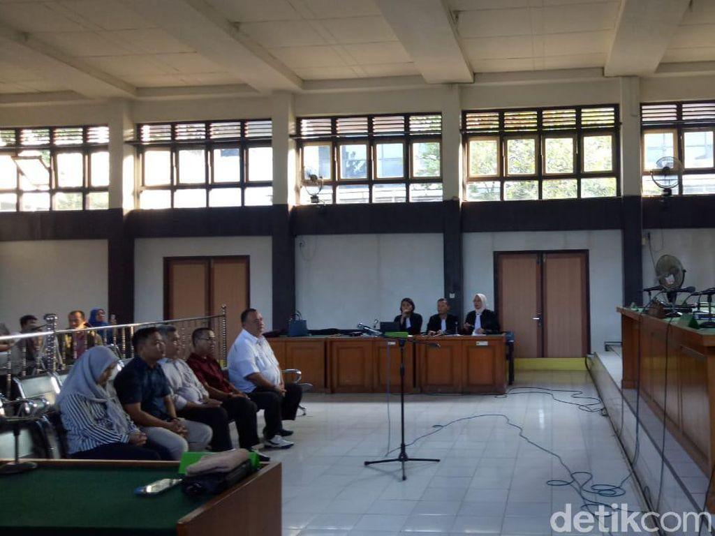 Banding 5 Komisioner KPU Palembang Ditolak, Sidang DKPP Menunggu