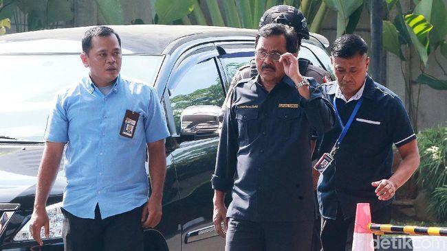 Demi Izin Reklamasi, Gubernur Kepri Tergoda Korupsi
