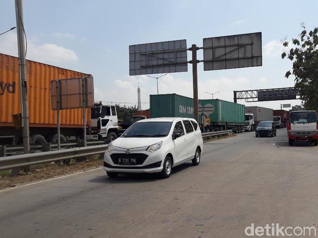 Setuju Nggak, Kalau Jalan Nasional seperti Kalimalang Kena ERP?