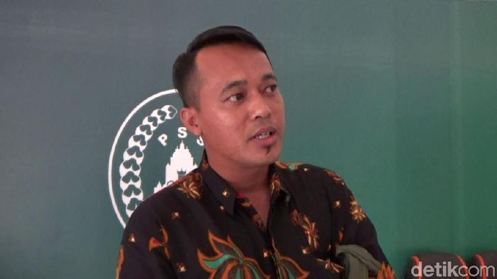 Panpel PSS Sleman siapkan 32 ribu tiket di laga lawan Persebaya Surabaya. (Foto: Ristu Hanafi/detikSport)