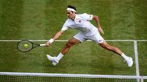 Federer Vs Nadal di Semifinal Wimbledon