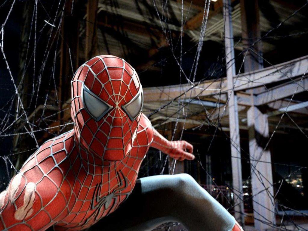 Serba-serbi Spider-Man yang Balik ke Marvel Lagi