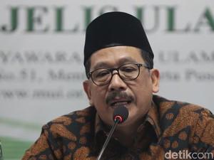 MUI Tepis Kabar Keluarkan Maklumat Minta Jokowi Bubarkan BPIP
