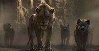 3 Nilai Moral untuk Anak dari Film 'The Lion King'