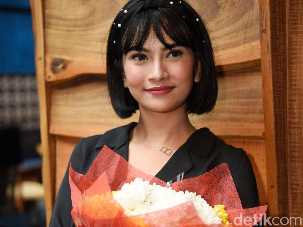 Dikabarkan Berseteru dengan Sang Ayah, Vanessa Angel Mengaku Rindu