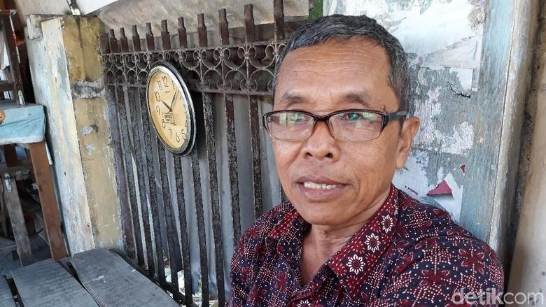 Keluarga Korban Tewas Tabrak Lari di Overpass Solo Harap Pelaku Ditangkap
