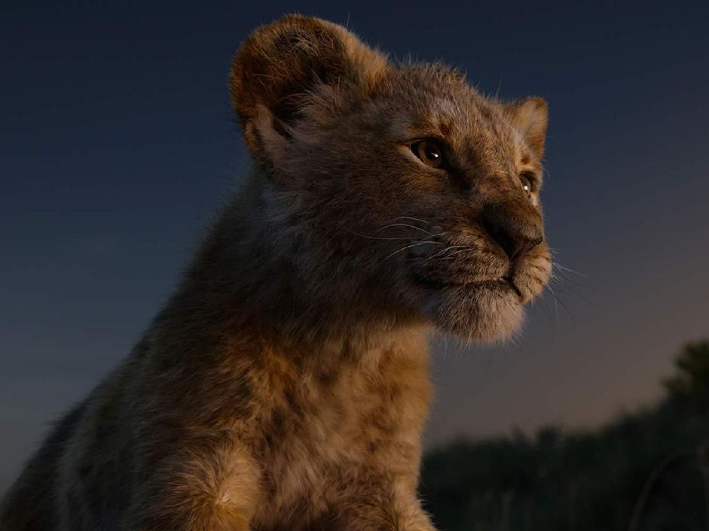 The Lion King Masih Perkasa di Box Office