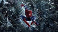 Sinopsis The Amazing Spider-Man, Menghibur di Bioskop Sahur