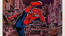 Marvel Action Spider-Man Rilis Lagi Buat Pembaca Muda