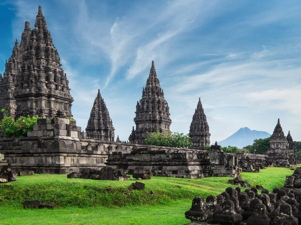 Selain Sawahlunto, Ini Cagar Budaya UNESCO di Asia Tenggara