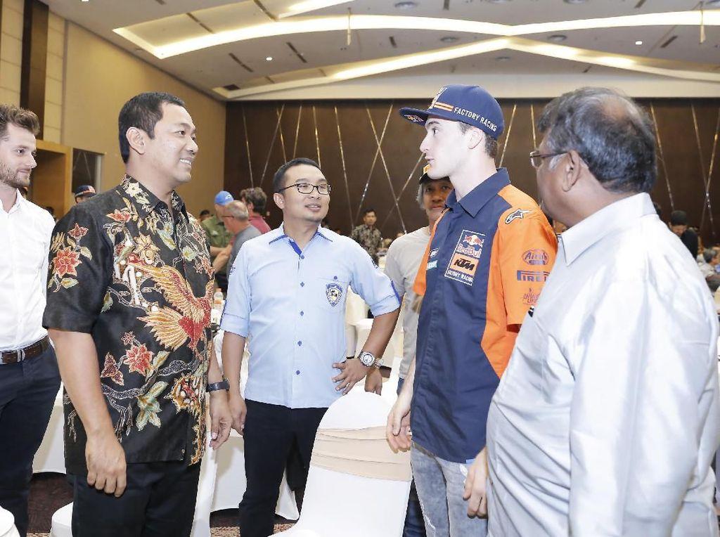 MXGP Of Asia Siap Digelar di Semarang, Ini Rangkaian Acaranya