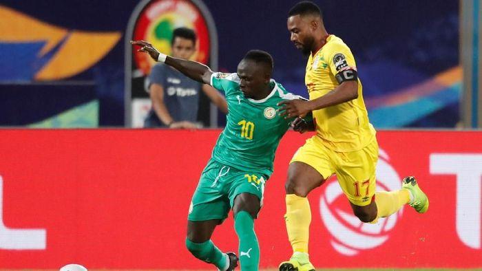 Senegal dan Nigeria memastikan melaju ke semifinal Piala Afrika 2019 (Foto: REUTERS/Mohamed Abd El Ghany)