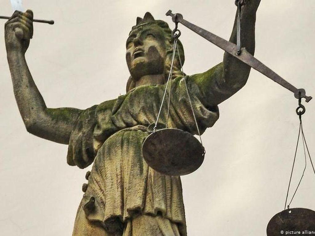 5 Anak Usia 12-14 Tahun Ditangkap Atas Pemerkosaan, Jerman Geger
