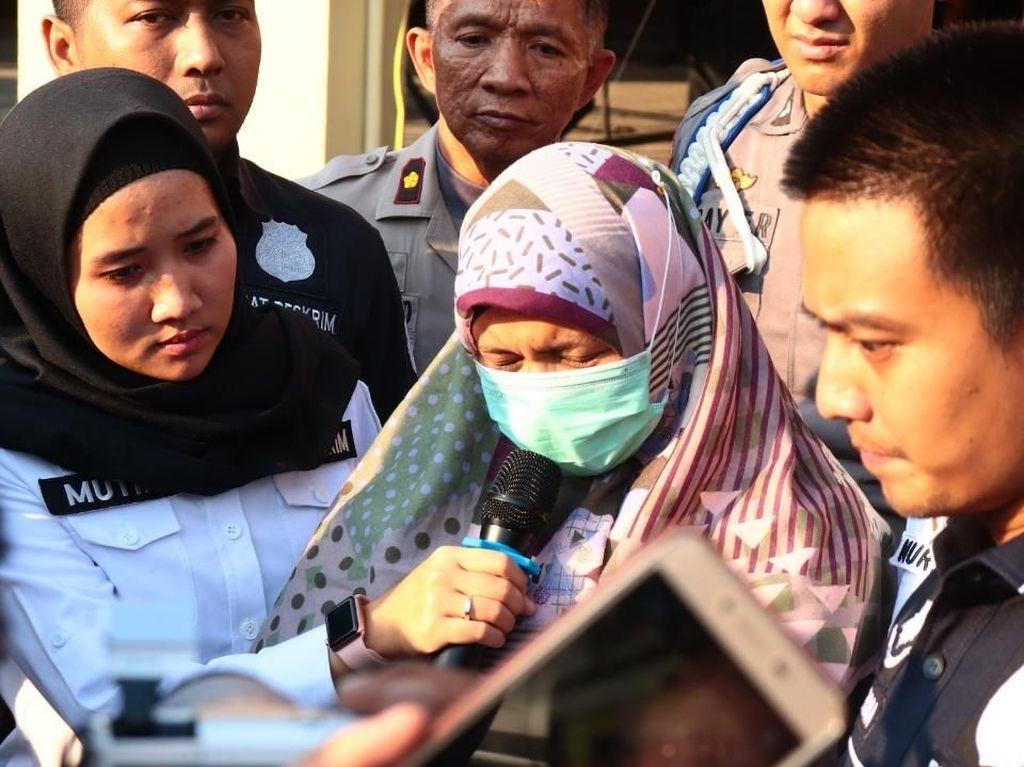 Pembuat Status Tak Pajang Foto Presiden Minta Maaf, Proses Tetap Lanjut