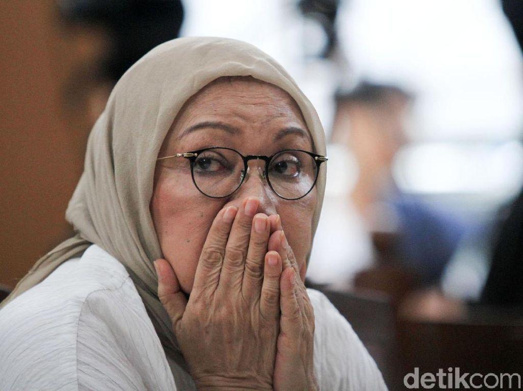 Banding Kandas, Ratna Sarumpaet Tetap Dibui 2 Tahun karena Sebar Hoax