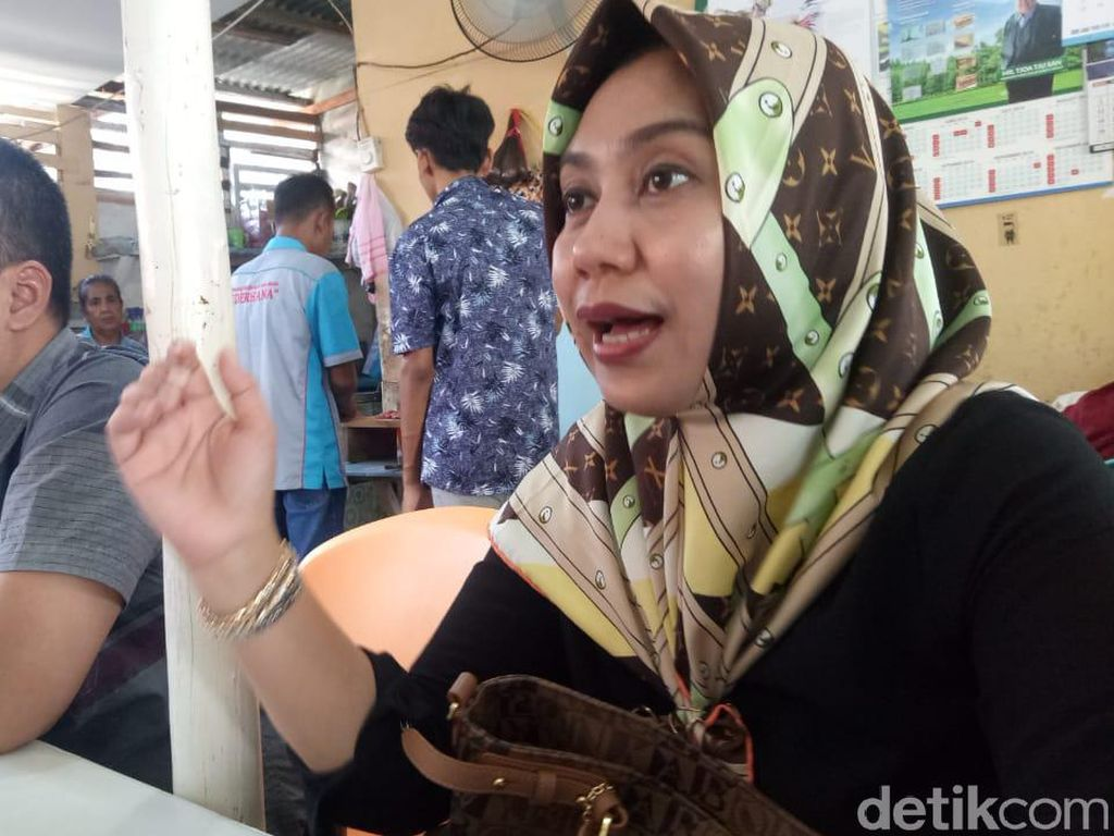Pedagang Pempek di Palembang Minta Pemkot Evaluasi Aturan Pajak 10%