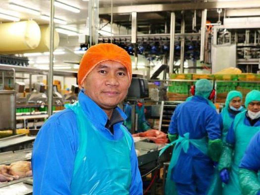 Seluk-Beluk Mendatangkan Pekerja Asing ke Pedalaman Australia